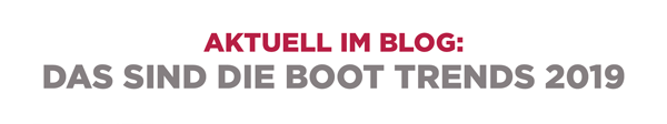 Blog Boot Trends